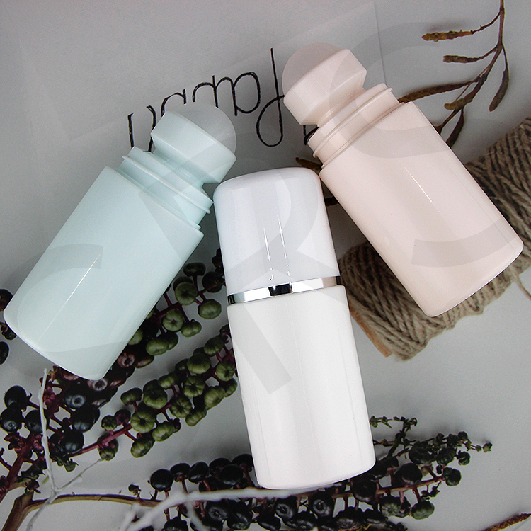 Manufacturer Wholesale Body Antiperspirant Roll On Deodorant 60ml