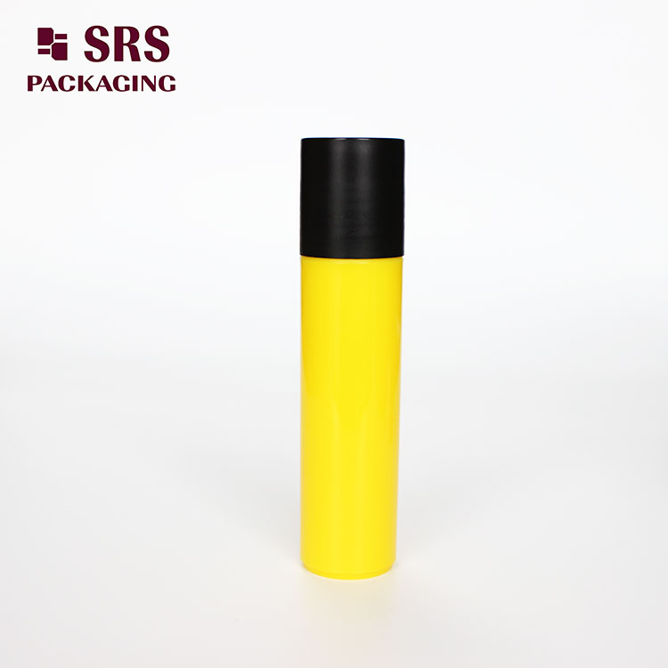 SRS 100% No Leakage Plastic 30ml Roller Deodorant Bottle